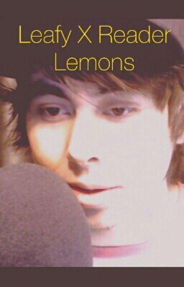 Leafy X Reader Lemons
