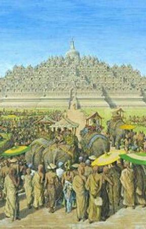 Kerajaan  Pertama Di Indonesia Pada Masa Hindu-Budha by wrfitri