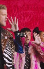 reality 一 joshler by gaydun