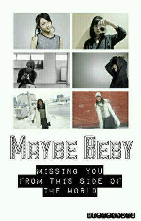 Maybe Beby by Nenekyona