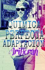 Quimica perfecta by J-Sabaku