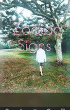 Zodiac Stories by igotswegbutnojams