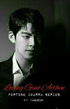 Loving Gino Aithen by YangGeun