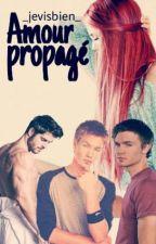 Amour Propagé by _jevismal_