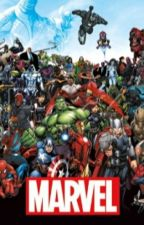 Marvel Univerzum by TheLadyFury
