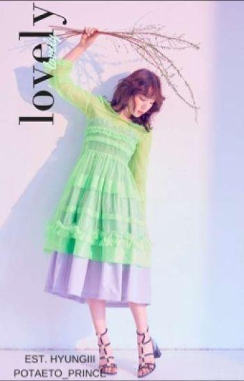 Lovely // VKook