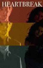 Heartbreak || Sherlock cz. 2 by alice--baskerville