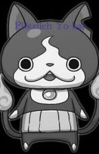 Yo-kai watch: Plötzlich Yo-kai by GamingFreakFox