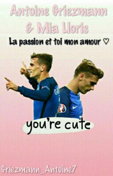 La passion et toi mon amour