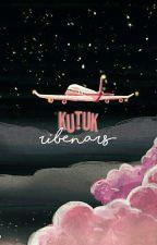 Kutuk by bluemin-