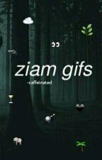 ziam scrapbook by ishqziam