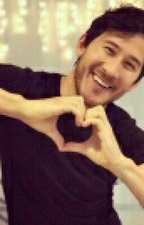 Our Old School Gamer Hearts. A Markiplier X Reader. by Violeteyescp