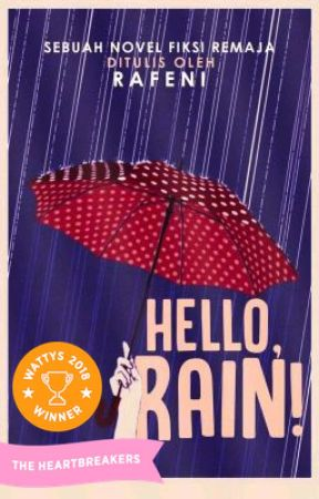 Hello Rain 08 Simpul Teka Teki itu Terurai Wattpad
