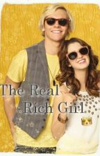 """The Real Rich Girl"" by MaryCostanzo95"