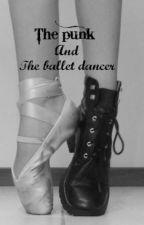 The punk and the ballet dancer (Camren) by LoloLauren96