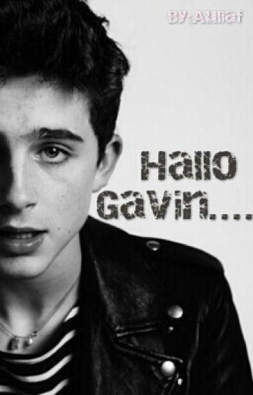 Hallo Gavin