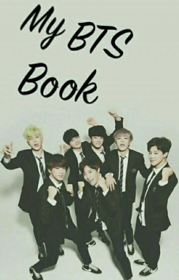 My BTS Book (Greek)