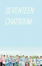 Seventeen Chatroom by exoxxgot7