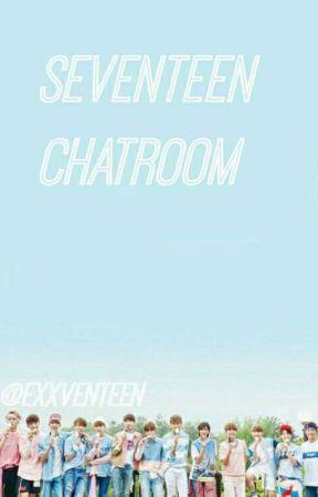 Seventeen Chatroom by exxventeen
