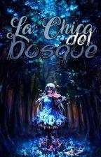 La Chica del Bosque by lobawolfsilver