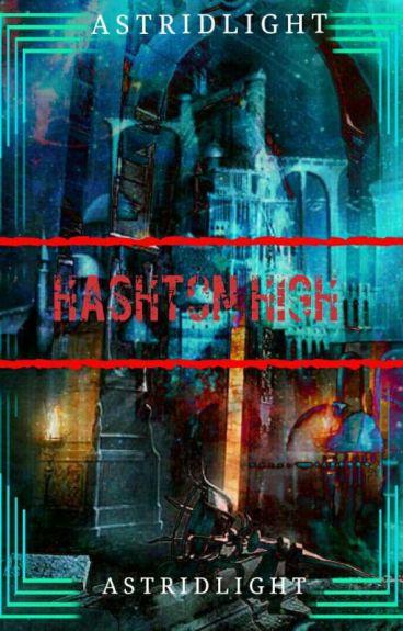 Hashton High[school of vampires]