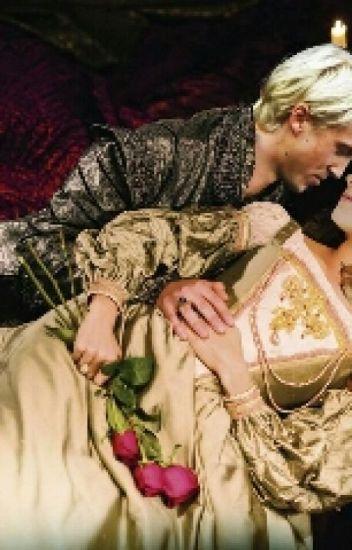 (Dramione) Roméo Et Juliette