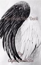 His Angel, Her Devil by Theappletomyeye