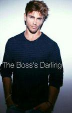 The Boss's Darling  by Zaklina15