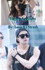 행복 사고 (Jackson Wang x Sumi) {HIATUS} by basicBTStrash