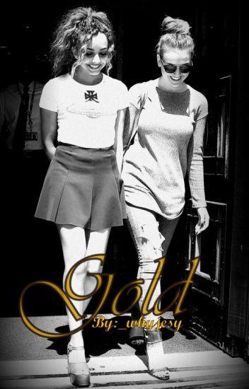 Gold || Jerrie (Livro 1) [EM REVISÃO]