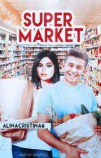 Supermarket by AlinaCristina6