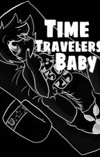 Time Travelers Baby by GhostNinja32