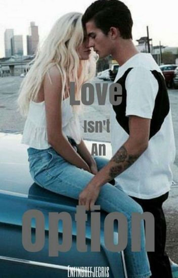 Love Isn't An Option [TERMINER]