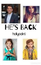 He's Back - Hollyoaks [Dodger Savage] by abbieeh16