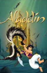 Aladdin's True Identity by Nick_Prince