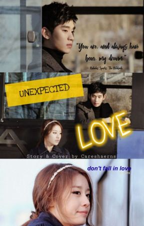 UNEXPECTED LOVE by careshaerns
