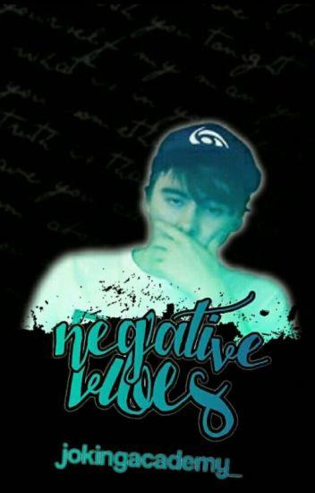 Negative vibes - leafyishere -