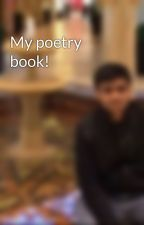 My poetry book! by Ali103