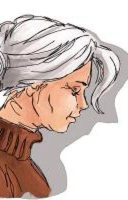 Đọc truyện Bà Già Mồ Côi