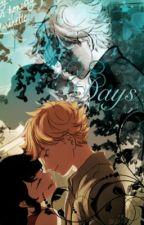 28 days by _skilder_