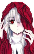 the girl with the red hood by creepypasta-girl