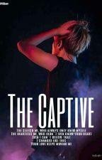 the captive   الْأسِيرَة by seka_exol