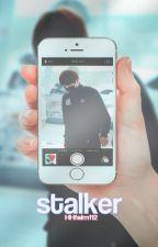 Stalker ➳ KookV. by HHfalm112