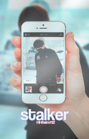 Stalker ➳ KookV.