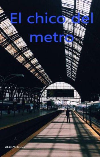 El Chico del Metro (Gemeliers)