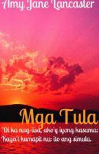 Mga Tula by Chemis3