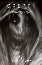 Creepy by magicsadnezz