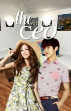 The CEO [Luhan and Jessica's Fanfic] by thebluejess