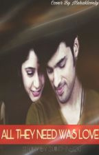 Manan SS : All They Need Was Love by Sunshine1216