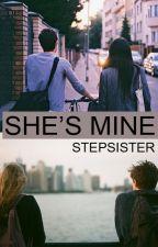 SHE'S MINE stepsister (TH) by JHeraxs